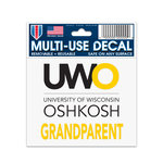 DECAL-3X4 GRANDPARENT