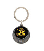 KEY CHAIN - DAD - BLACK
