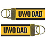 KEY TAG - ELITE FOB - DAD
