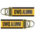 KEY TAG - ELITE FOB - ALUMNI
