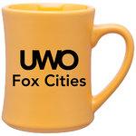 MUG - MATTE DINER - FOX CITIES