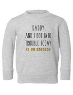 TODDLER DADDY & I CREW
