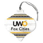 ORNAMENT - FOX CITIES