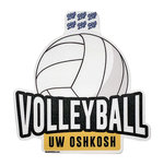 DECAL B84 - VOLLEYBALL