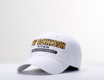 GRANDPARENT CAP WHITE