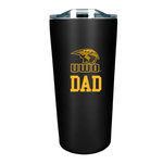 TRAVEL MUG DAD BLACK