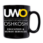 MUG - COLLEGE OF EDUCATION & HUMAN SERVICES