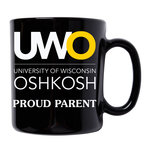 MUG - UWO PROUD PARENT