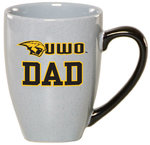 MUG - DAD GRAYSTONE 16 OZ