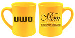 MUG - MOM GOLD MATTE 16 OZ