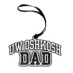 ORNAMENT PEWTER UWO DAD