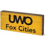 TABLE TOP STICK 2.5X6 FOX CITIES