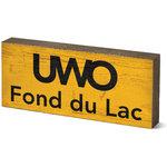 TABLE TOP STICK 2.5X6 FOND DU LAC