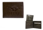 WALLET - BIFOLD - UWO COFFEE