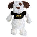 PLUSH - FUZZY BUNCH DOG