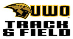 DECAL - TRACK & FIELD 3x6 OUTSIDE