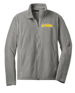 GOLDEN TITANS ALUMNI FULL ZIP