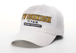 CROSS COUNTRY WHITE CAP