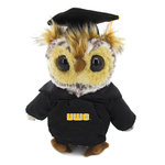 PLUSH - GRADUATION OWL