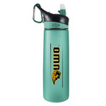WATER BOTTLE - FROSTED 24OZ