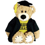 GRAD BEAR STITCHEZ