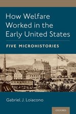 How Welfare Worked in the Early United States