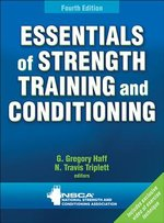 *ESSEN OF STRENGTH TRAINING & CONDITION (W/PRINTED ACCESS