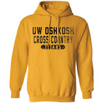 CROSS COUNTRY HOOD