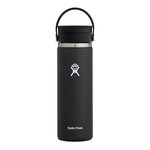 HYDRO FLASK 20OZ COFFEE - BLACK
