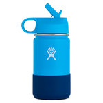 HYDRO FLASK KIDS 12OZ - FROST