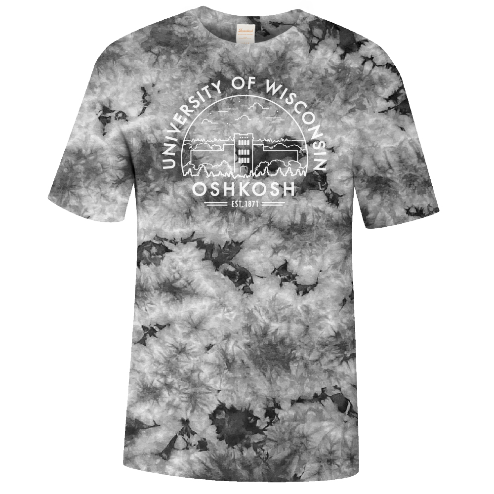 USCAPE VOYAGER CRYSTAL TEE