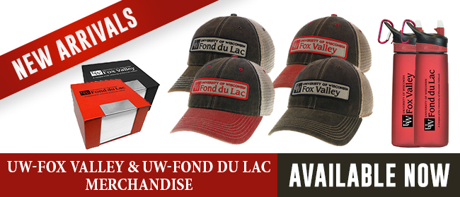 Access Campus Hats Now Available!